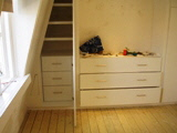 custom made wardrobes